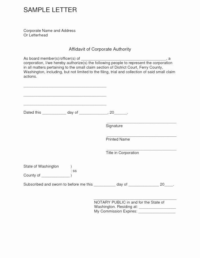 Affidavit Of Support Sample Letter Pdf Unique Affidavit Template Word Zimbabwe Templates Resume In 2020 Business Letter Template Lettering Formal Business Letter