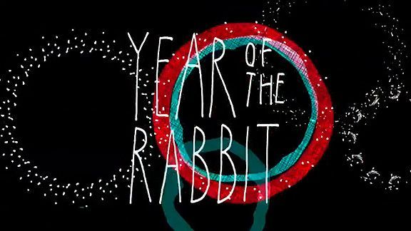 YEAR OF THE RABBIT: HAPPY CHINESE NEW YEAR