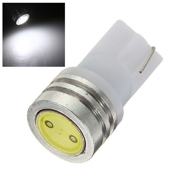 amazones gadgets 1W T10 168 194 DC 12V LED SMD Wedge Light Lamp Bulb White: Bid: 10,07€ Buynow Price 10,07€ Remaining 07 dias 23 hrs…