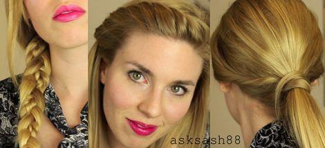 5 simpele haarstijlen voor lang haar - Lifestyle NWS