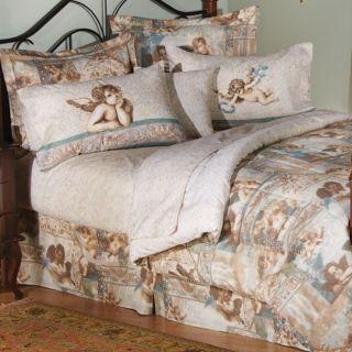 Cherubs For The Bedroom Bedding Sets Comforter Sets