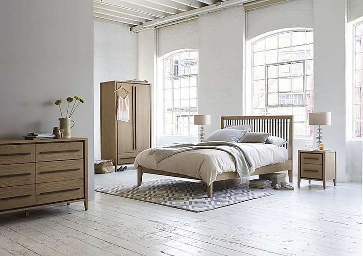 Durrell Double Bed Frame, Sale £449