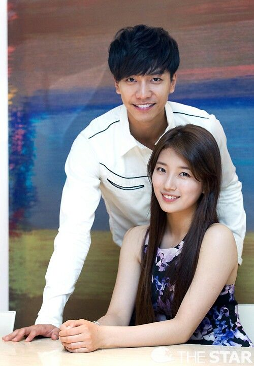 lee seung gi and suzy - photo #1