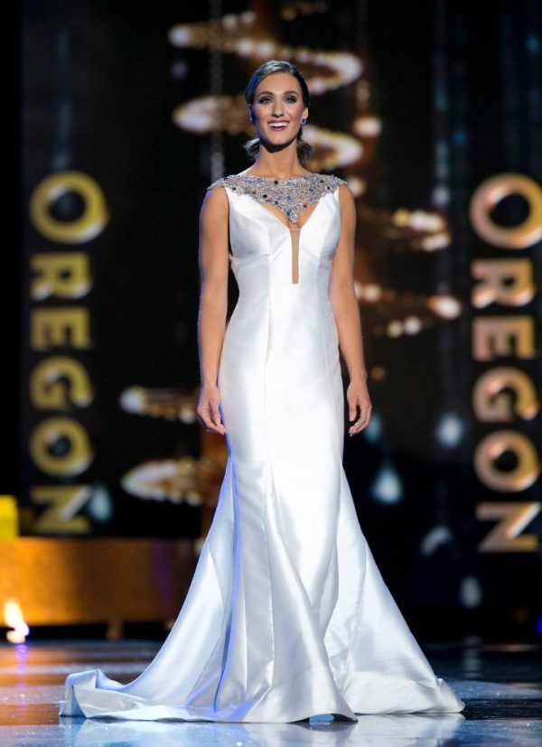 Miss America 2017   Pageant Gowns