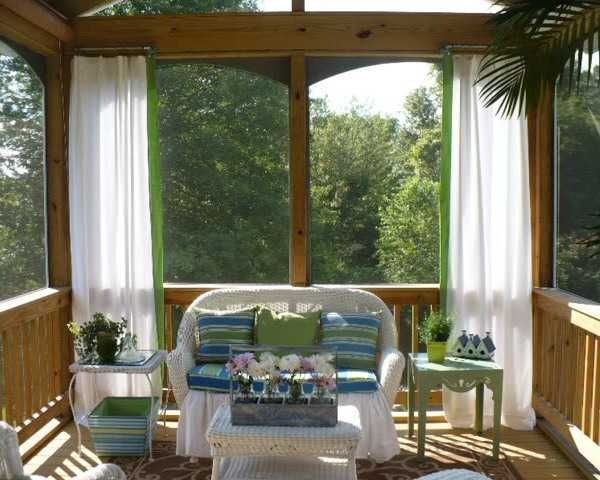 40 best Out door curtains images on Pinterest
