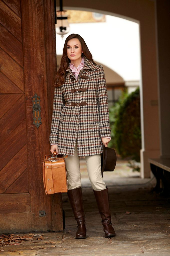 343 Best British Country Style Clothes Images On Pinterest