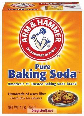Tanden poetsen met Baking Soda. Je zult je misschien wel afvragen wat Baking Soda is en waarom je je tanden kunt poetsen met Baking Soda? In de meeste tandpasta's die wij vaak gebruiken zit vaak fluoride in verwerkt en nog meer gevaarlijke ingrediënten zoals glycerine, natriumlaurylsulfaat (SLS), sorbitol, aspartaam, ..lees meer #tandenpoetsen #bakingsoda