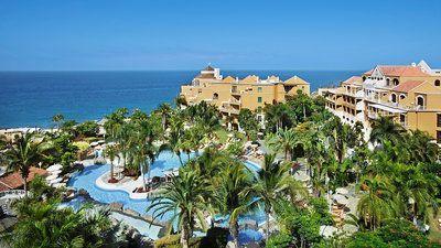 ADRIAN Hotels Jardines de Nivaria