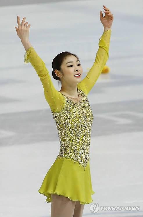 (3) 김연아