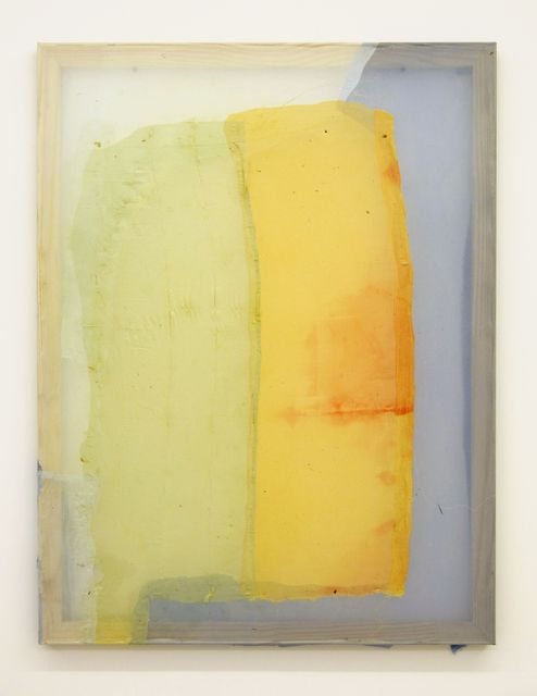 Lauren Luloff, 'Open Field,' 2014, Halsey McKay Gallery