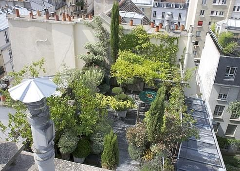 1677 Best Images About Roof Terraces On Pinterest Roof