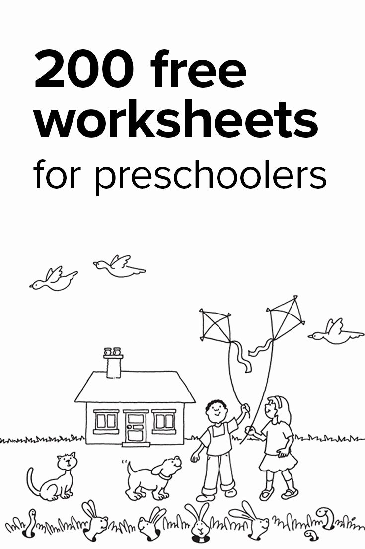 Addition Worksheets Kindergarten Fun 2 Printable Preschool Worksheets Kindergarten Readiness Kindergarten Math Worksheets