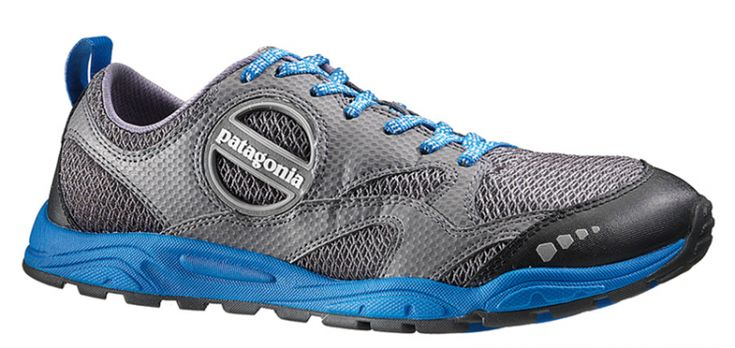 2013 Summer Trail Running Shoe Review (Competitor Magazine)