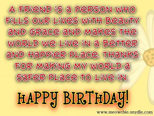 12 best Happy Birthday Wishes images – Birthday Greetings for Friends Sayings