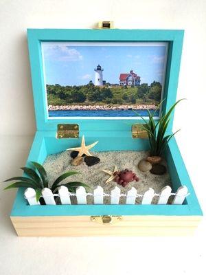 Cape Cod Beach Break Box