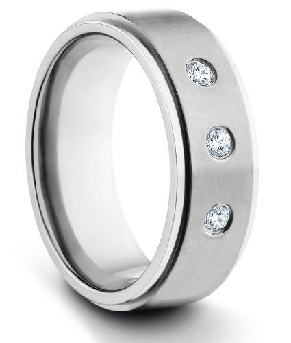 Best Rings For E Images On Pinterest Princess Cut Jewelery