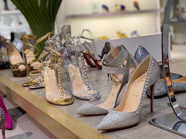 My Fashion Shot Christianlouboutin Luxury Miami Miamibeach Spring Summer Saks Southflorida Southbeach Designer Sho Fashion Shoot Fashion My Style