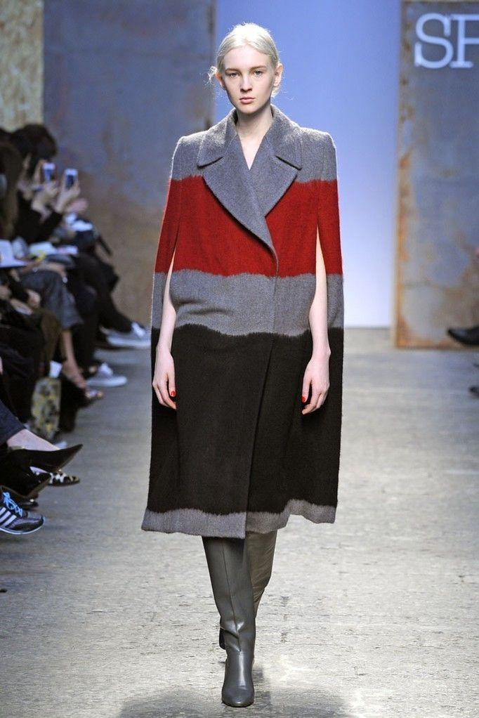 Milan Fashion Week Fall 2014 - Sportmax Fall 2014