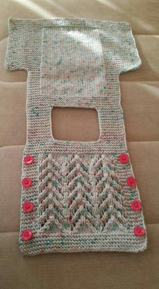 "HUZUR SOKAĞI (Yaşamaya Değer Hobiler) [   ""Posts on the topic of вязание added by Таисия"",   ""Knitted child"
