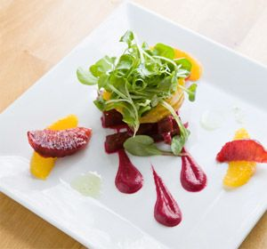 Meritage in Philadelphia will launch Meatless Tuesdays on February 21, 2012.