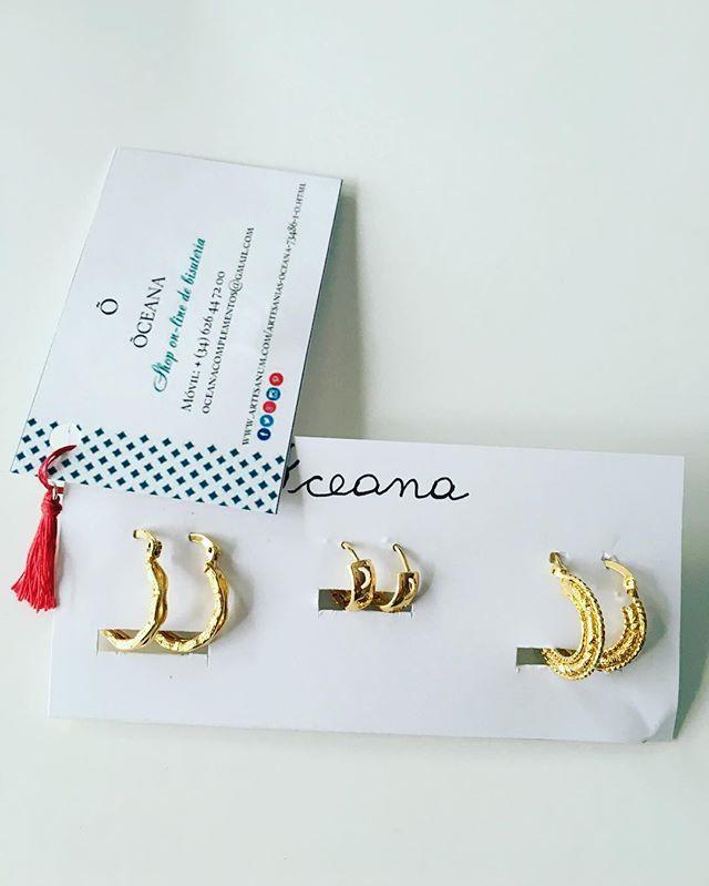 In love  gracias @oceana_shop #elsecretodemistercloset #bloggers #detailles #rings