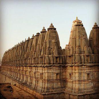 Kumbhalgarh, Rajasthan, India.