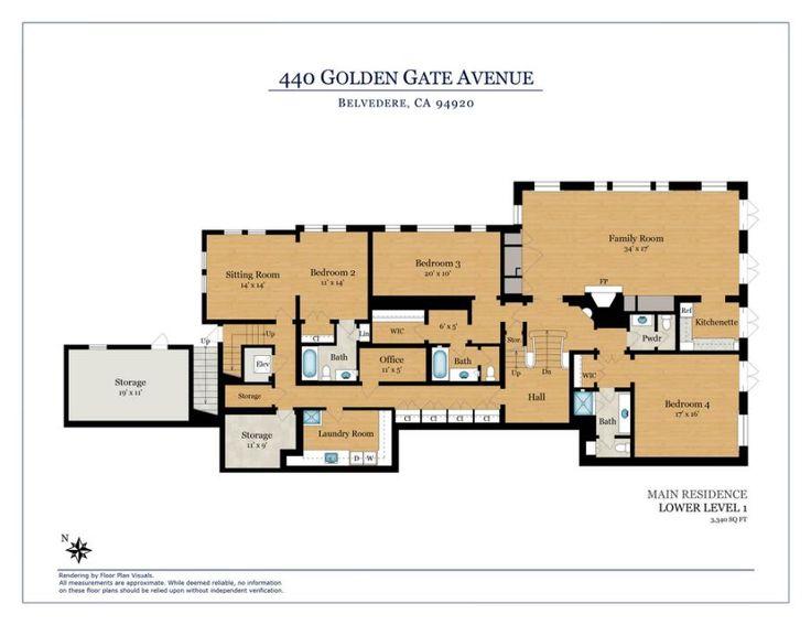 170 best images about floor plans classic on pinterest