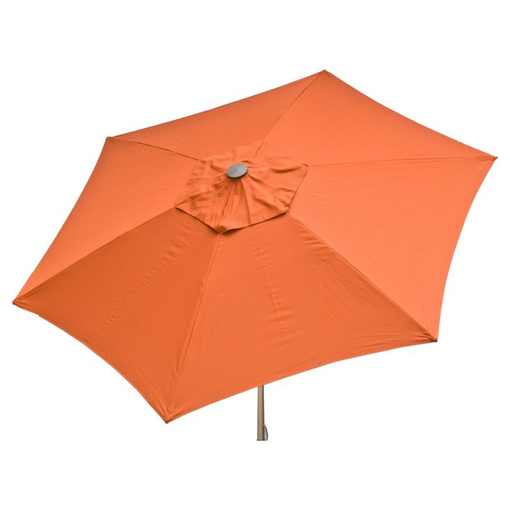 8.5' Doppler Market Umbrella - Terracotta - Parasol
