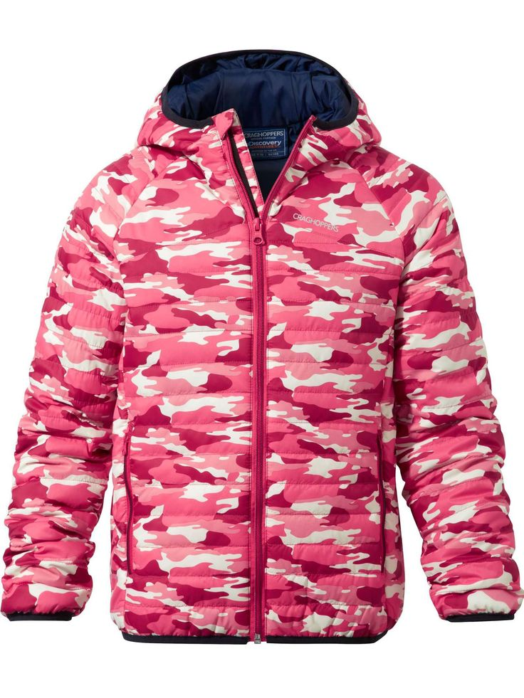 Buy your Craghoppers Kids Discovery Adventures Climaplus Jacket online now at House of Fraser. Why not Buy and Collect in-store?