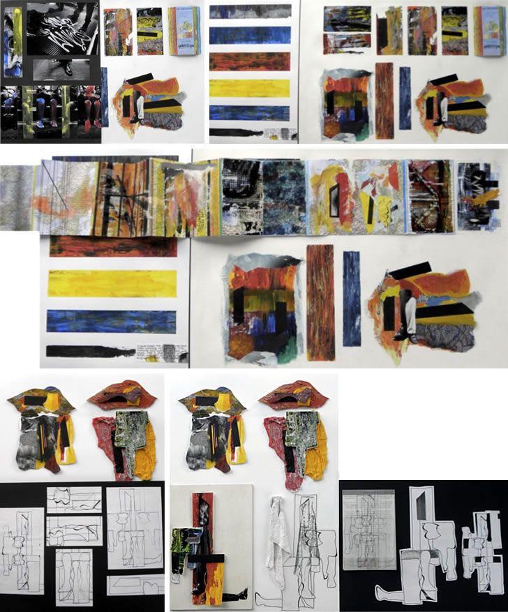 GCSE   IGCSE   A Level Art Exam Ideas        Sketchbooks     sample resume format freshers pdf