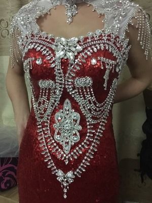 Cheap Pageant Dresses, Beauty Pageant Dresses for Girls Online : Tidebuy.com