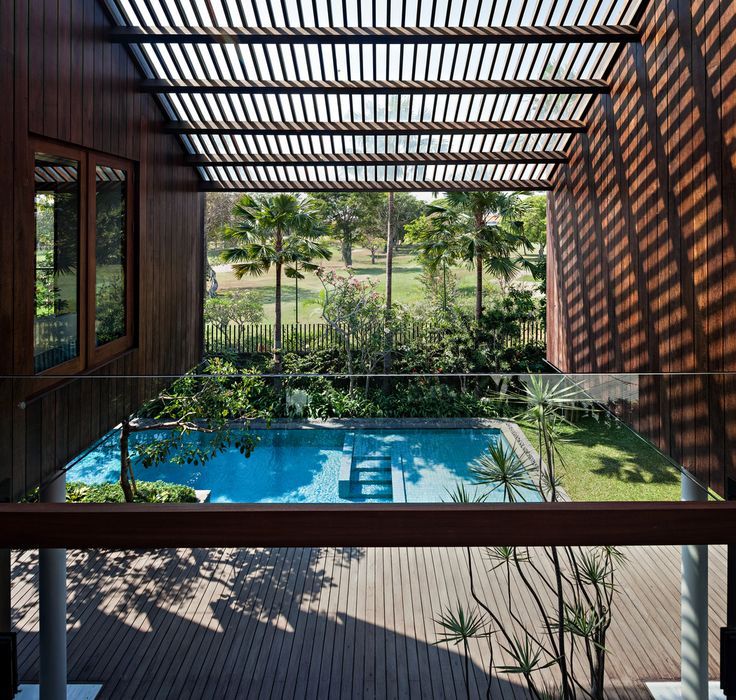 Gallery of DRA House in Bali / D-Associates - 25