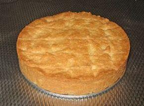 suikervrije-boterkoek my mammas recipe!! Yup. I'm Dutch :)