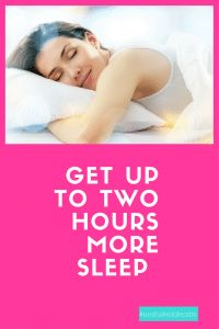 """""""There is a time for many words, and there is also a time for sleep."""" ~ Homer Sleeping well is key to feeling calm. When we sleep well, we manage anxious thoughts better. Since I started out in psychology, the world has changed a lot. Good..."""