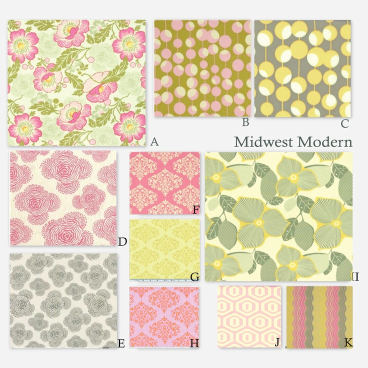 Midwest modern crib bedding - Google Search