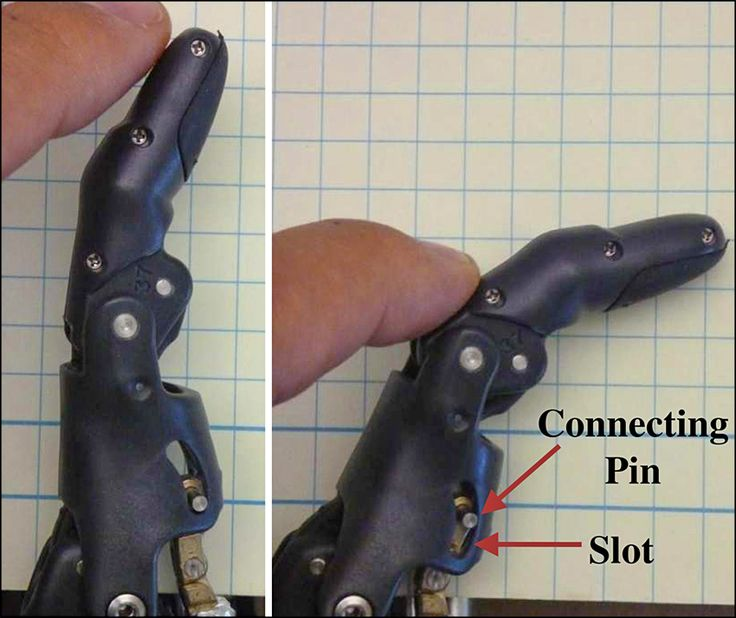 Mechanical design and performance specifications of anthropomorphic prosthetic hands: A review