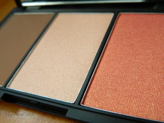 Sleek Face Form Light http://aquashells.blogspot.ro/2012/12/sleek-face-form-light.html