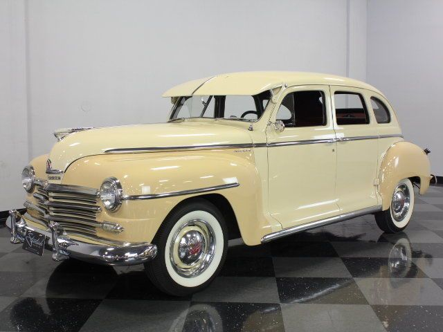 147 best plymouth 1942 1949 images on pinterest for 1947 plymouth 4 door sedan
