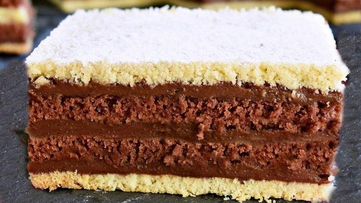 Színes sütemény, káprázatos édesség, mindenki irigykedve pillant majd rá az ünnepi asztalon - Blikk Rúzs