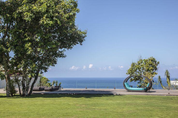 Pandawa Cliff Estate   Villa Markisa   5 bedroom   Uluwatu, Bali #cliff #villa #luxury #bali
