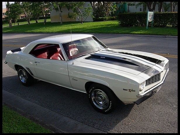 1000 Ideas About Camaro For Sale On Pinterest Chevy