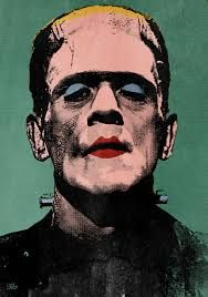 Image result for who is the real monster in frankenstein