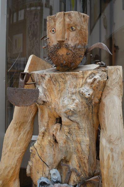 Artindex » Adam si Eva de Ion NICODIM