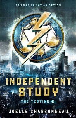 Independent Study - Joelle Charbonneau - 9781848771680 - Rotorua Books