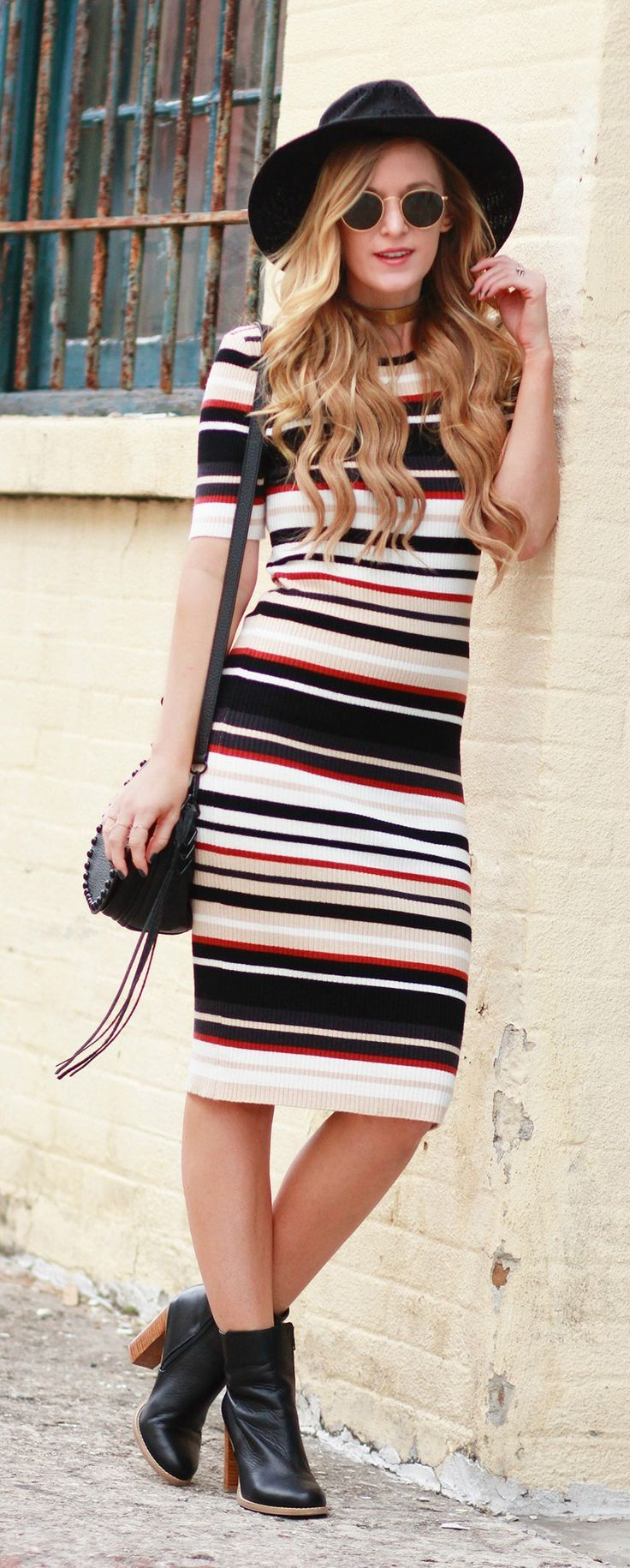 lovely edgy dress outfits style