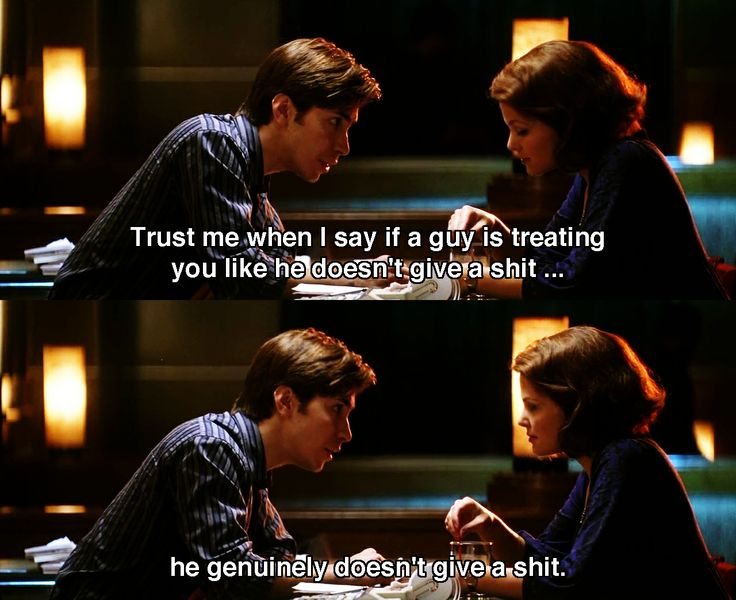Hes Just Not That Into You Quotes Image Quotes At: He's Just Not That Into You Quotes. QuotesGram
