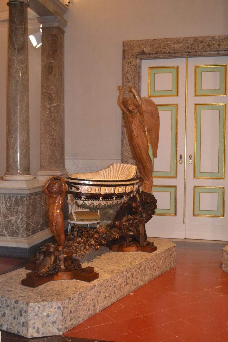 Wooden crib for sale in cebu - Royal Cradle