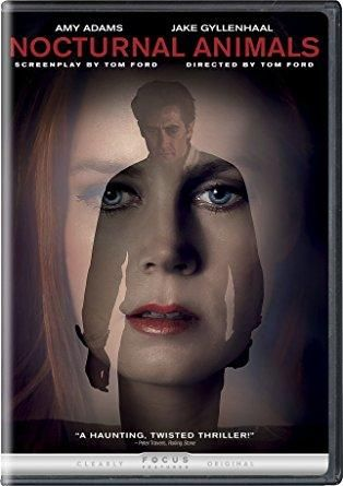 Amy Adams & Jake Gyllenhaal & Tom Ford-Nocturnal Animals