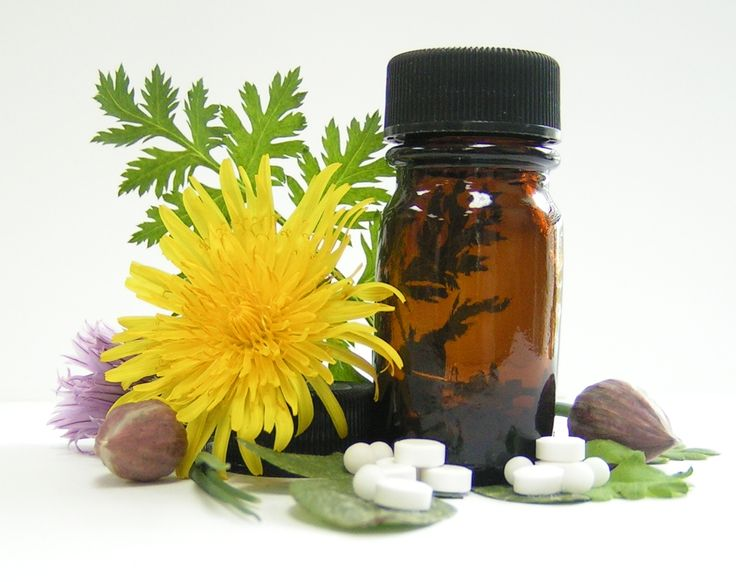 How To Make Your Own Homeopathic Remedy