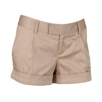 Ideal Kurse Klaren Winter Khaki shorts Schreiben Sanduhr Englisch Kapsel Kleiderschrank Khakis Die Liste